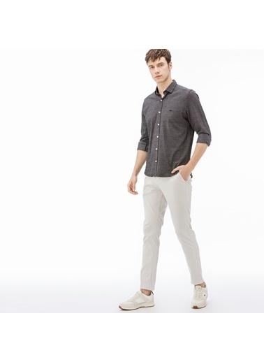Lacoste Erkek  Pantolon HH0902.02A Bej